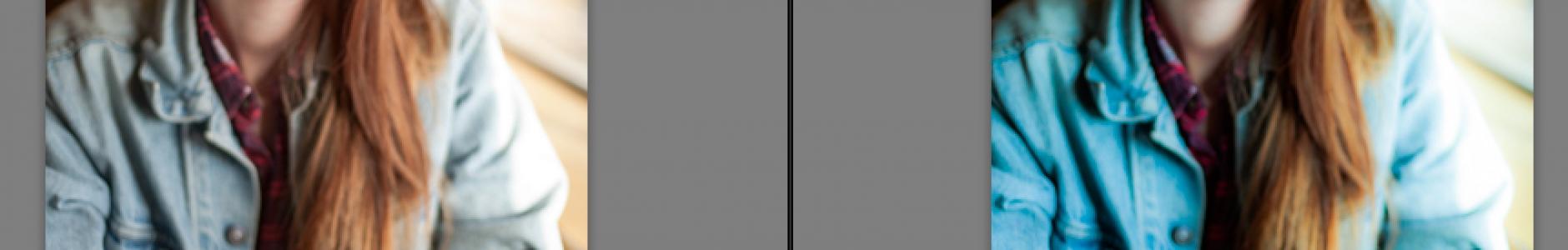 Pacote com mais de 100 presets para Lightroom